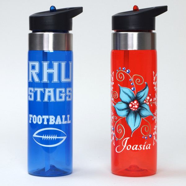 Bottle Printing & Cylindrical Printing - Direct Color Systems